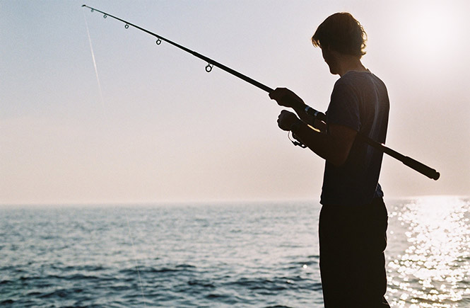 fishing-in-Newquay