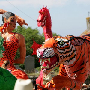 Lafrowda Festival July 2nd – 16th