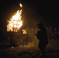Montol Festival | 21 December 2014
