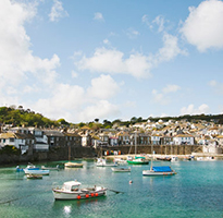 Choosing a holiday cottage in Cornwall