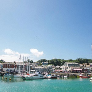 Padstow foodie places… where the locals go