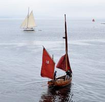 Sea Salts and Sail Festival | July 2014