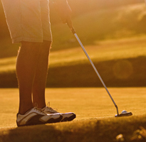 Golf Courses in West Cornwall