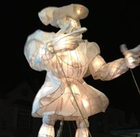 Truro City of Lights | November 2012