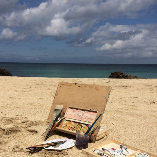 Penwith Painting Holidays