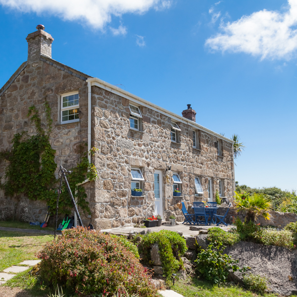 10 quaint Cornish cottages