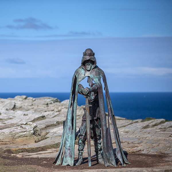 Cornish Myths and Legends