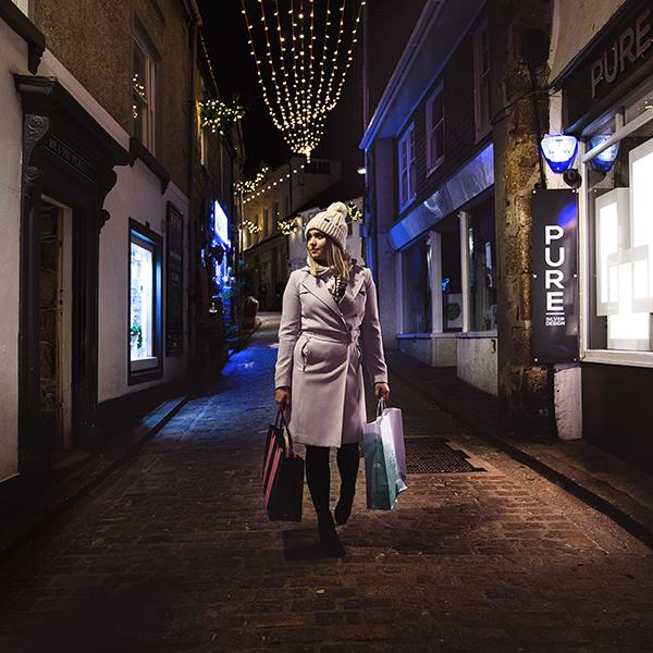 Visit Cornwall This Christmas