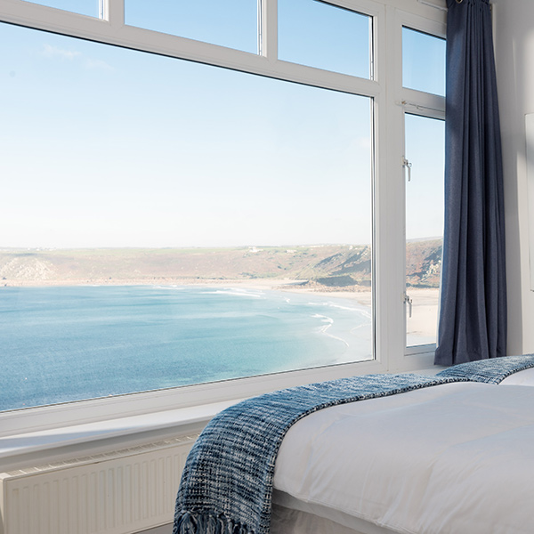 10 of the best views to wake up to...