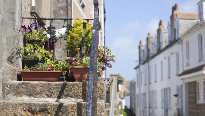 Downalong, St Ives