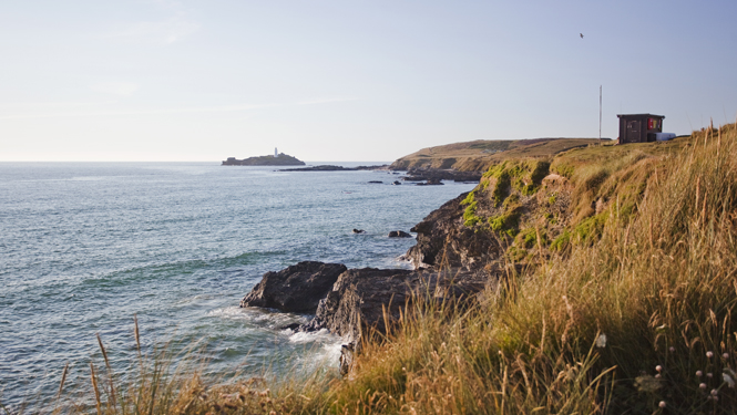 Gwithian to Godrevy