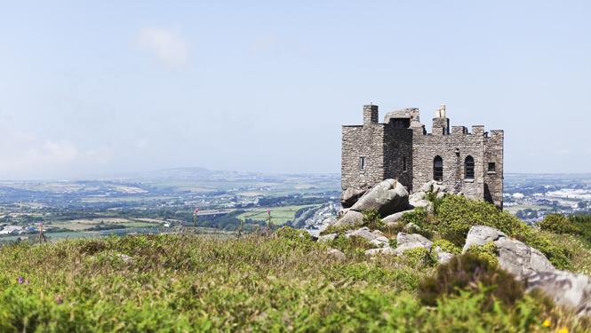 Redruth Cornwall