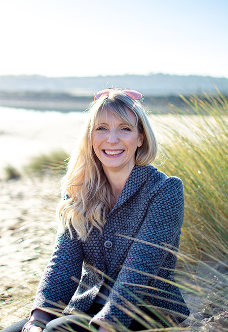 Bini Barnes - Property Manager for West Cornwall.