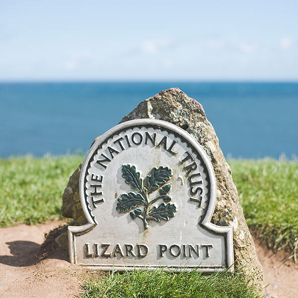 Things to do on The Lizard